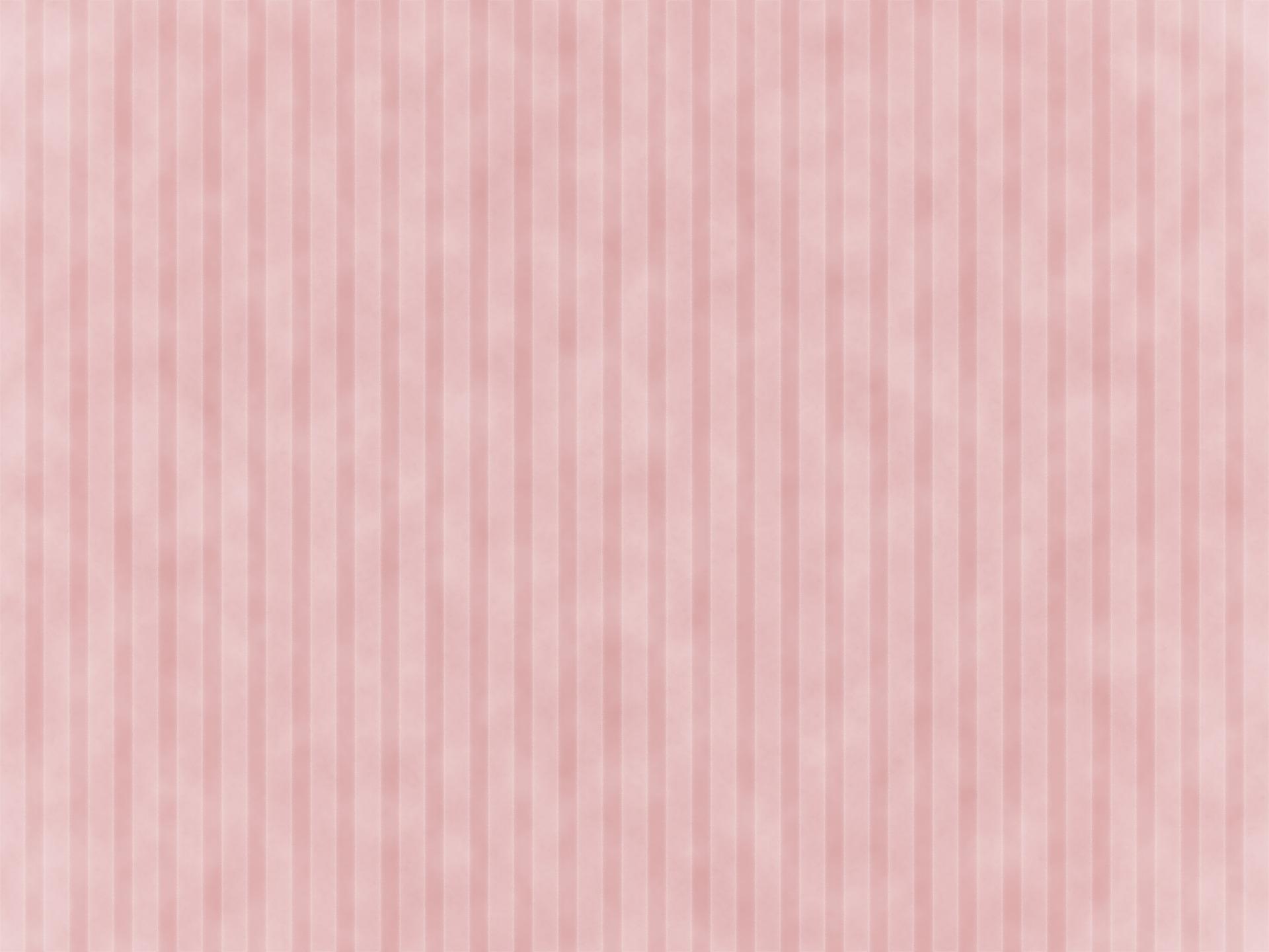 Streifentapete Rosa