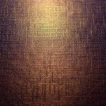 Strukturtapete Braun