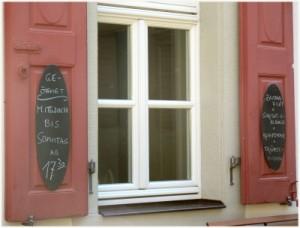 Fenster renovieren