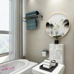Badrenovierung Kleines Bad Badewanne