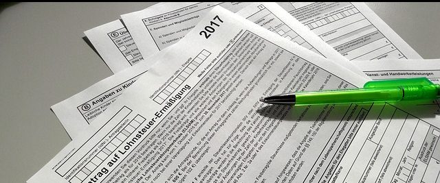 Ist die Grunderwerbsteuer steuerlich absetzbar? Steuererklärung Grunderwerbsteuer