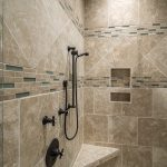 Badrenovierung Begehbare Dusche