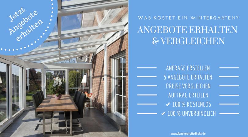 Wintergarten Preise Was Kostet Ein Wintergarten Preise 2018