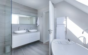 Badsanierung Kosten Badezimmer sanieren Badezimmersanierung