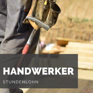 handwerkerkosten pro stunde handwerker stundenlohn. Black Bedroom Furniture Sets. Home Design Ideas